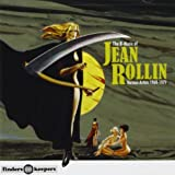 B-Music Of Jean Rollin