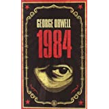 Nineteen Eighty-fourby George Orwell