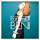 Fortune(初回限定盤)(DVD付) [CD+DVD, Limited Edition] / BENI (CD - 2011)