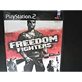 Freedom Fighters The Battle for Liberty Island - PlayStation 2