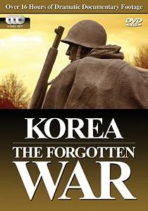 Korea: The Forgotten War by Mill Creek Entertainment