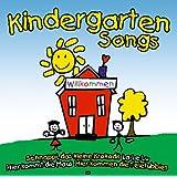 """Kindergarten Songsvon """"Various"""""""