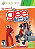 Glee: Karaoke Revolution - Volume 3 (Microphone Included)