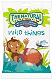 The Natural Confectionery Company Wild Things 180 g (Pack of 6)
