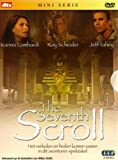 3 DVD Box The Seventh Scroll - Wilbur Smith - English Audio - Region 2