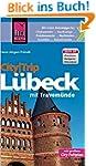 Reise Know-How CityTrip Lübeck mit Tr...