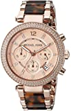Michael Kors Women's Parker Brown Watch MK5538
