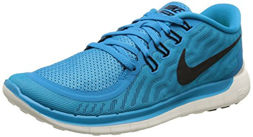 711e8f7991e9 Nike Men s Free 5.0 Running Shoes Price in India