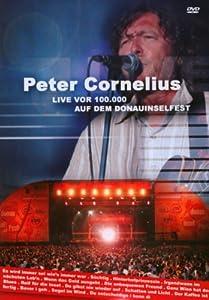 Peter Cornelius - Live auf der Donauinsel
