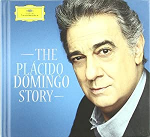The Placido Domingo Story [3 CD Limited Edition]