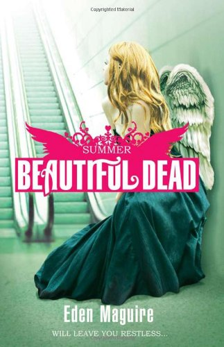 Cover of Beautiful Dead: Summer