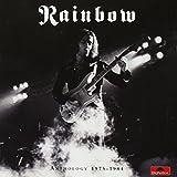 Anthology 1975-1984by Rainbow