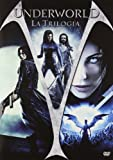 Underworld - La Trilogia (3 Dvd)