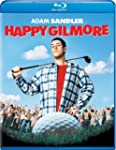 Happy Gilmore [Blu-ray] (Bilingual)