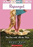 Rapunzel: The One with All the Hair (Twice Upon a Time) (0606265317) by Mass, Wendy