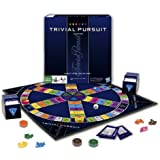 Hasbro - 167621010 - Jeu de Société - Trivial Pursuit Master