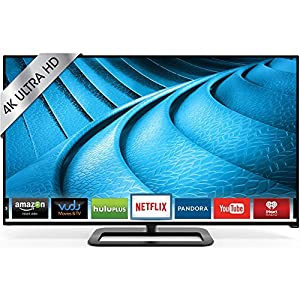VIZIO P652ui-B2 65-Inch 4K Ultra HD Smart LED HDTV