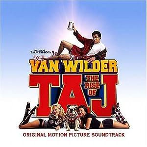 National Lampoon's Van Wilder: Rise of Taj