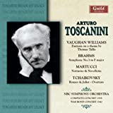 Toscanini Conducts