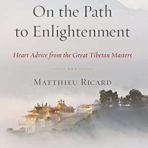 On the Path to Enlightenment Audiobook