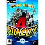 Sim City 4 Deluxe