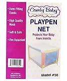 Comfy Baby Playpen Net