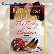 The Body in the Boudoir: A Faith Fairchild Mystery, Book 20 | [Katherine Hall Page]