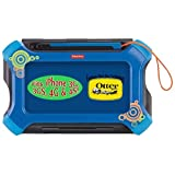Fisher-Price Create & Learn Apptivity Case (Blue) - For Use With IPhone 3G, 3GS, 4G & 4S