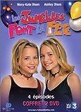 echange, troc Les jumelles font la fête, vol.1 - Coffret 2 DVD