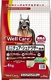WellCare �~�j�`���A�E�V���i�E�U�[��p 4kg