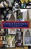 img - for Church Explorer's Handbook by Clive Fewins (2005-06-30) book / textbook / text book