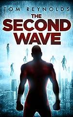 The Second Wave (The Meta Superhero Novel Series Book 2)