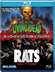Hell Of The Living Dead / Rats - Nigh...
