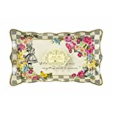 Talking Tables Truly Alice Tea Party Food Serving Platter (4 Pack), Multicolor