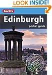 Berlitz: Edinburgh Pocket Guide (Berl...
