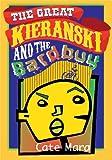 The Great Kieranski and the Bardbuy