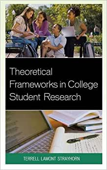 theoretical framework about working students Many students find writing the theoretical framework one of the most challenging chapters to write in a thesis outline in fact, if you scroll down the.