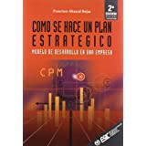 Cómo se hace un plan estratégico (Modelo): Modelo de desarrollo en una empresa