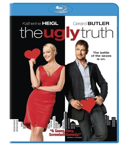 The Ugly Truth [Blu-ray] by Sony Pictures Home Entertainment