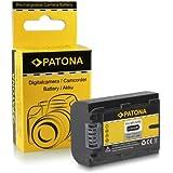 M&L Mobiles® Batterie de qualité premium comme NP-FH50