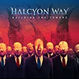 Building The Towers by Halcyon Way (2010) Audio CD