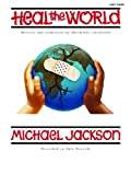 Heal the World: Easy Piano (Sheet) (0739064509) by Jackson, Michael