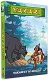 Yakari : Yakari et le Grizzli