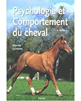 Psychologie et Comportement du Cheval