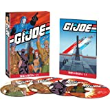 Gi Joe Real American Hero: Season 1 - Part 1 [DVD] [1983] [Region 1] [US Import] [NTSC]by Michael Bell