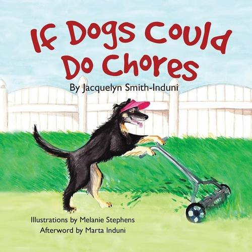 If Dogs Could Do Chores PDF