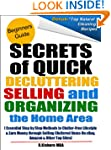 Secrets of Quick Decluttering, Sellin...