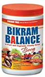 Bikram Balance Berry