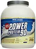 Body Attack Power Protein 90 Vanille