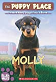 img - for The Puppy Place #31: Molly book / textbook / text book